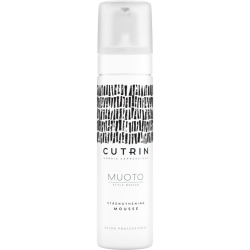 Зміцнюючий мус Cutrin Muoto Strengthening Mousse 200 ml