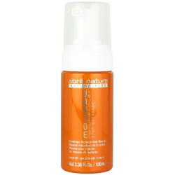 Мусс для защиты и восстановления волос Abril et Nature Nature-Plex Mousse Stop-Breakage 100 ml