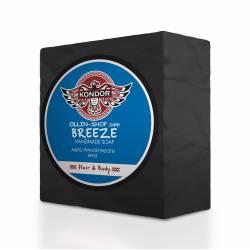 Мыло ручной работы Морской бриз Kondor Hair & Body Handmade Soap Breeze 140 g