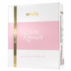 Набор для восстановления волос Sens.us Kit Nutri Repair Retail