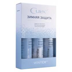 Набор Estel CUREX VERSUS WINTER зимняя защита и питание