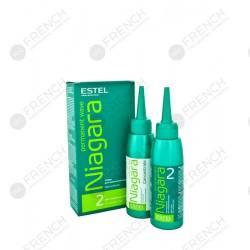 Набор химической завивки Estel NIAGARA №2 для нормальных волос