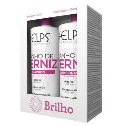 Набір послепроцедурной Felps шампунь і кондиціонер 250 ml + 250 ml