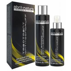 Набор против перхоти Abril et Nature Treatment Anti-Dandruff Kit 250 ml + 100 ml