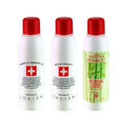 Набор для волос Шампунь + Маска + Кондиционер Lovien Essential Kit (150 ml + 150 ml + 150 ml)