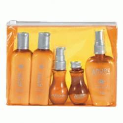 Набор тестеров для окрашенных волос в косметичке Angel Professional Paris Set