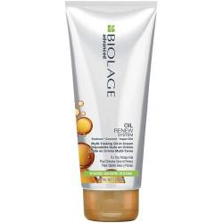 Несмываемый крем для пористых волос Matrix Biolage Advanced Oil Renew Oil-in Leave-in Cream 200 ml