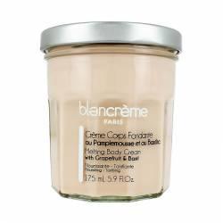 Нежный крем для тела Грейпфрут и Базилик Blancrème Melting Body Cream with Grapefruit & Basil 175 ml