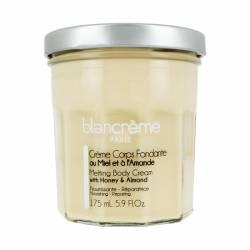 Нежный крем для тела Мёд и Миндаль Blancrème Melting Body Cream with Honey & Almond 175 ml