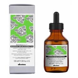 Обновляющая суперактивная сыворотка для волос Davines Natural Tech Renewing Serum Superactive 100 ml
