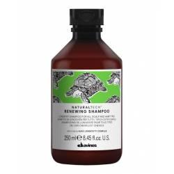 Обновляющий шампунь против старения кожи головы и волос Davines Natural Tech  Renewing Shampoo 250 ml