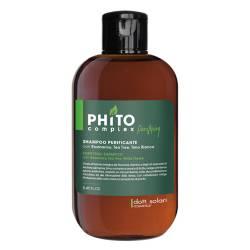 Очищающий шампунь Dott. Solari Phitocomplex Purifying Shampoo 250 ml