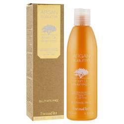 Шампунь с аргановым маслом FarmaVita Argan Sublime Shampoo 250 ml