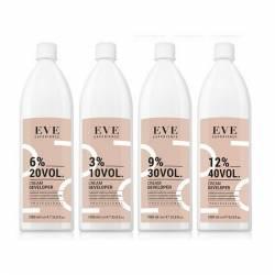 Окислитель FarmaVita EVE Experience Cream Developer 3%, 6%, 9%, 12% 1000 ml