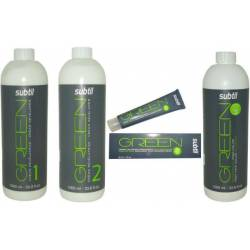 Окислювач Subtil Green 3%, 6%, 9% 1000 мл.