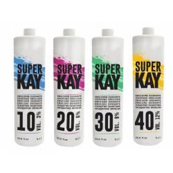 Окислителе KayPro SUPER KAY 3%, 6%, 9%, 12%, 1000 ml