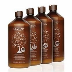 Окислители с маслом Жожоба и Авокадо Nevitaly CC Oxygen Cream 950 ml