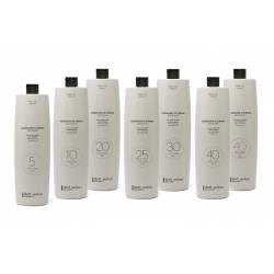 Окислительная эмульсия Dott. Solari Cosmetics 1,5%, 3%, 6%, 7,5%, 9%, 12% 1000 ml