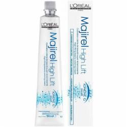 Осветляющая крем-краска для волос L'Oreal Professionnel Majirel High Lift 50 ml