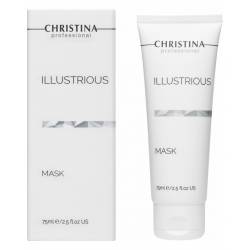 Осветляющая маска для лица Christina Illustrious Mask 75 ml