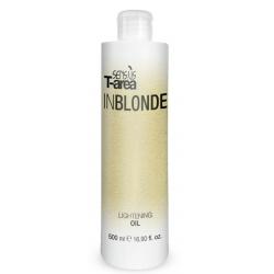 Осветляющее масло для волос Sens.us Lightening Oil 500 ml