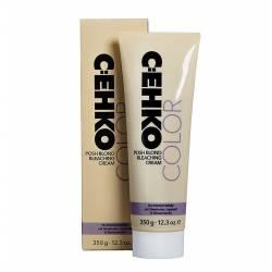 Осветляющий крем Невероятный Блонд C:EHKO Color Posh Blond Bleaching Cream 350 ml