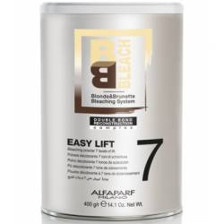 Осветляющий порошок до 7 тонов Alfaparf Milano BB Bleach Easy Lift 400 g
