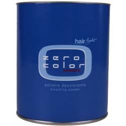 Осветляющий порошок Hair Company Hair Light Zero Color Powerful Bleaching Powder 1000 g