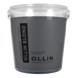 Освітлюючий порошок Ollin Professional Blond Powder No Aroma 500 g