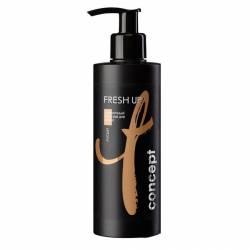 Оттеночный бальзам  для русых оттенков волос Concept Fresh UP Balsam 250 ml