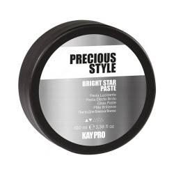 Паста для укладки с эффектом блеска KayPro Precious Style Bright Star Paste 100 ml