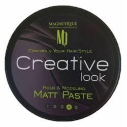 Паста моделирующая для укладки волос с матирующим эффектом Magnetique Creative look Matt Paste 100 ml