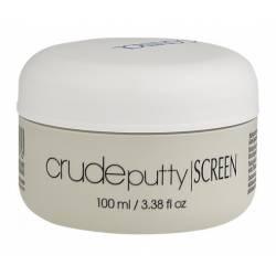 Паста сухая для моделирования волос с матовым эффектом Screen Control Crude Putty 100 ml