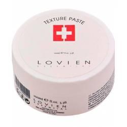 Паста текстурная с матовым эффектом Lovien Essential Styling Texture Paste 100 ml