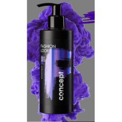Пигмент прямого действия Фиолетовый Concept Fashion Look 250 ml