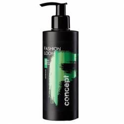 Пигмент прямого действия Зеленый Concept Fashion Look 250 ml