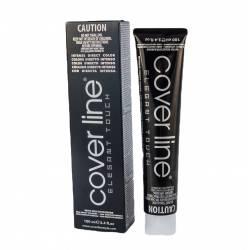 Пигментированная крем-краска прямого действия Cover Line 100 ml