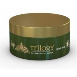 Питательная маска для сухих и поврежденных волос Vitalitys Trilogy Divine Mask 250 ml