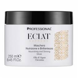 Питательная маска для волос Professional Eclat Supreme Nourishing And Shining Mask 250 ml