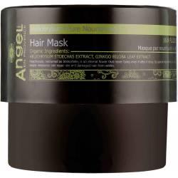Питательная маска для волос с экстрактом бессмертника Angel Professional Paris Provence Hair Mask 500 ml