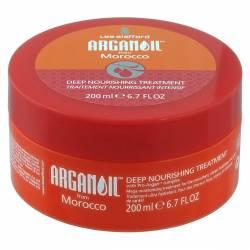 Питательная маска с аргановым маслом Lee Stafford Argan Oil Treatment 200 ml