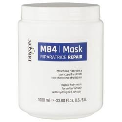 Питательная маска с кератином для всех типов волос Dikson M 84 Mask 1 L