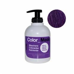 Питательная оттеночная маска Фиолетовая KayPro Color Mask 300 ml