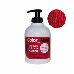 Питательная оттеночная маска Красная Черешня KayPro Color Mask 300 ml