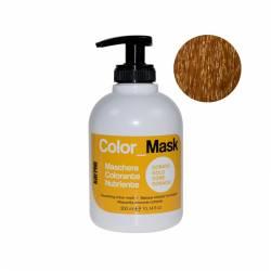 Питательная оттеночная маска Золото KayPro Color Mask 300 ml