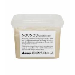 Питательный кондиционер для волос Davines Nounou Nourishing Conditioner 250 ml