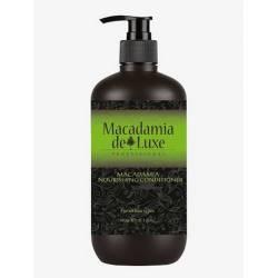 Питательный кондиционер с маслом макадамии De Luxe Macadamia Nourishing Conditioner 300 ml