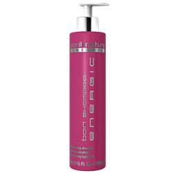 Питательный шампунь для восстановления волос Abril et Nature Nutrition Line Treatment Energetic Shampoo 250 ml