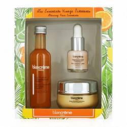 Подарочный набор для лица Трио Очищение Blancrème Glowing Face Essentials