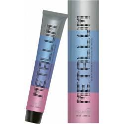 Полуперманентная краска для волос Nouvelle Metallum 60 ml
